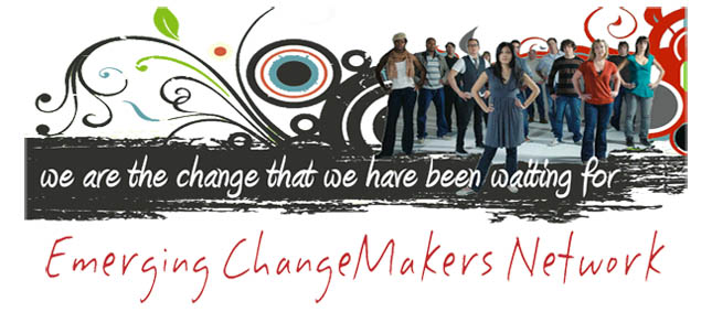 Emerging ChangeMakers Network