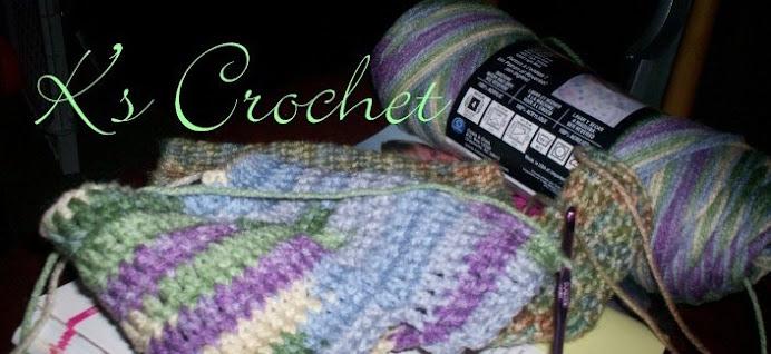 K's Crochet