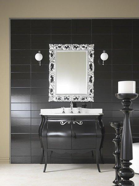 Baños Diseno Clasico:Baño clásico Impero de la empresa BMT Lo usaría nuevamente para un