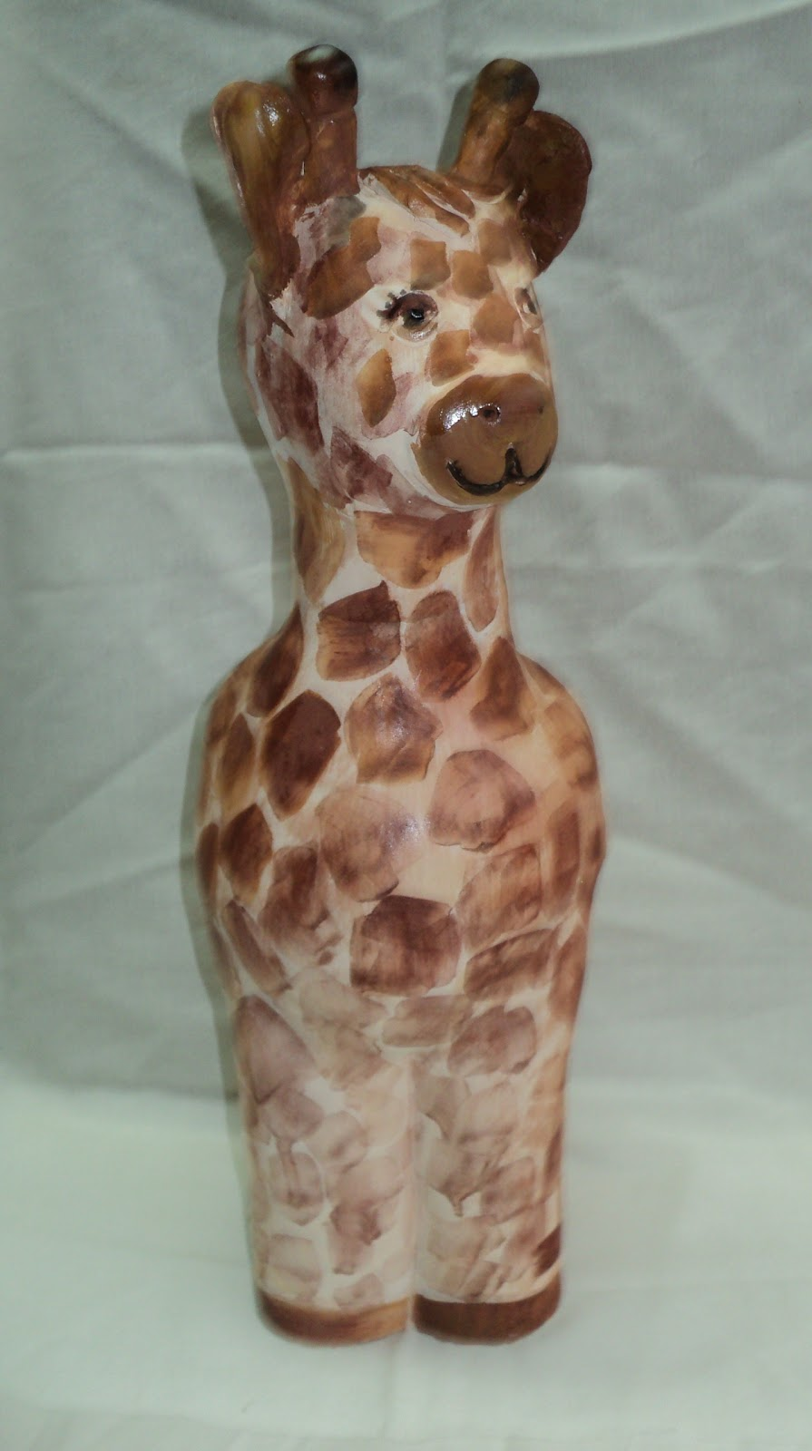 cer micas pe a y lillo animales en ceramica