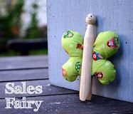 EST Sales Fairy