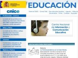 Pág.interractiva Española