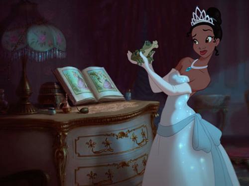 Será meu príncipe???