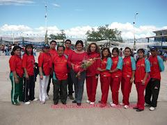 EQUIPO DE DOCENTES ESMERALDA Y JARDIN 112