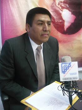 ERICK MONTERO HUAMANI
