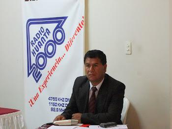 CARLOS BUENDIA AGUILAR