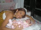 minha sobrinha Bruna, Filha de Sil