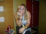 Minha cunhada Andréa
