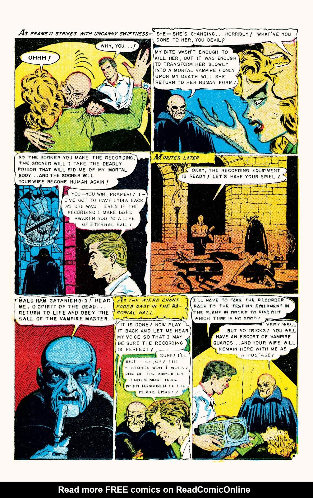 Haunted Horror Issue #10 #10 - English 39