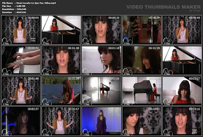 Demi Lovato Lyrics on Else  Demi Lovato Lo Que Soy  This Is Me  Music Video  Request