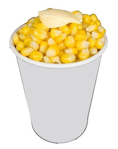 sweet corn cup
