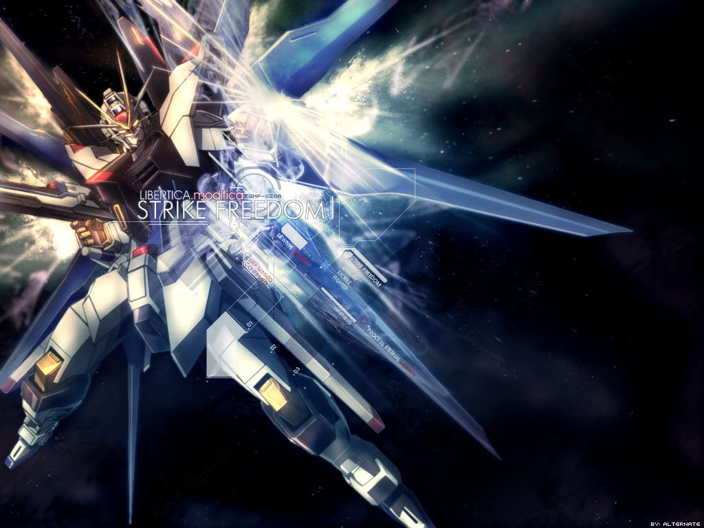 Gundam HD & Widescreen Wallpaper 0.602189220290812