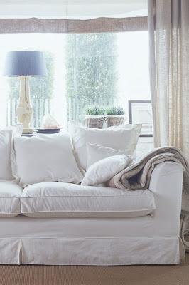 the spirit of abundance rivi ra maison inspiration winter 2009 2010. Black Bedroom Furniture Sets. Home Design Ideas