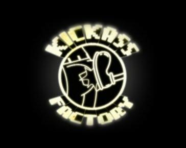 Kickass Factory