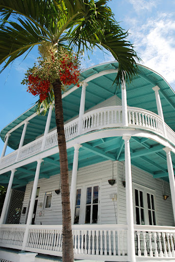 Photo And Travel Conch Houses Of Key West