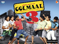 still6 Golmaal 3 (2010): Wallpapers