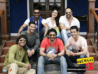 still9 Golmaal 3 (2010): Wallpapers