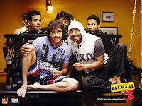 still12 Golmaal 3 (2010): Wallpapers
