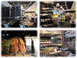 Delicious Ingredients at Ground Floor, Dua Residency, Jalan Tun Razak Kuala Lumpur