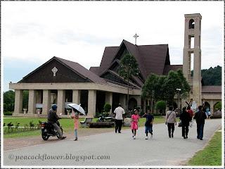 Church of St Anne, Bukit Mertajam