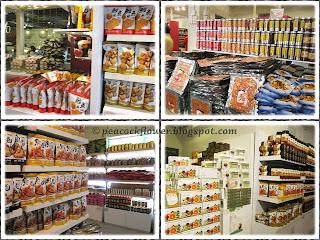Yoyo Native Products Sdn Bhd, Yong Peng in Johor