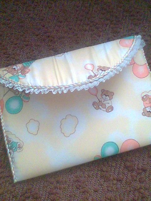 Carpetas para bebés - Imagui