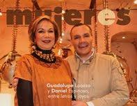 Portadas Revista mujeres 2011