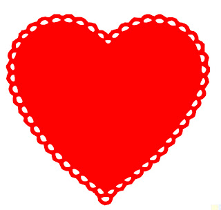 dibujos de corazones para imprimir