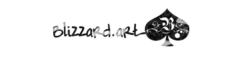 Blizzard.art