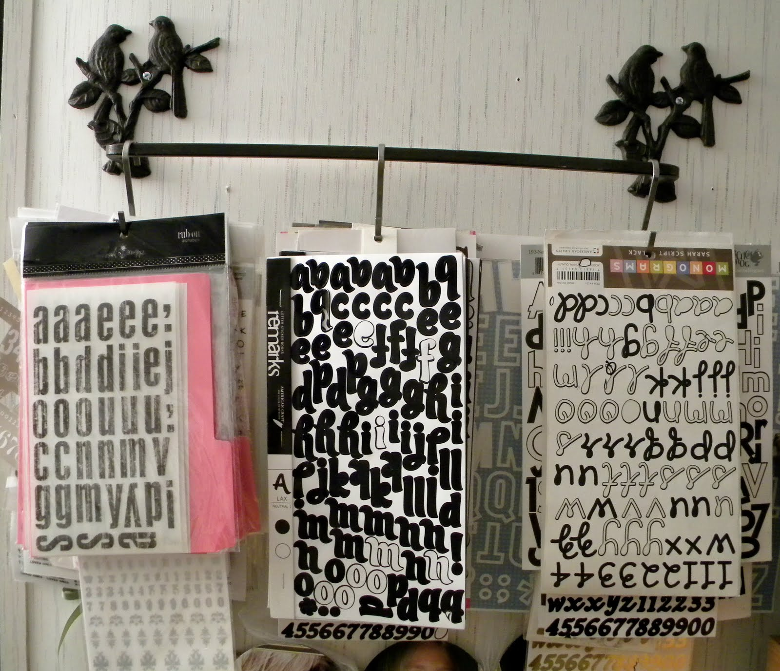 Gremlins on the Loose, part 4 and Tim Holtz Sizzix Giveaway