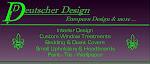 Deutscher Design Website