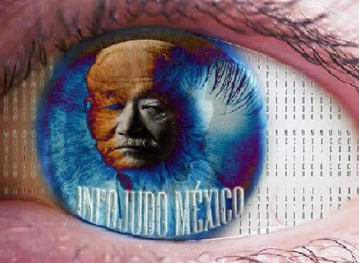 INFOJUDO MÉXICO