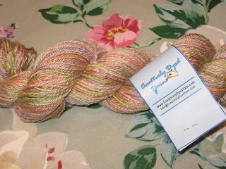 bamboo wool yarn