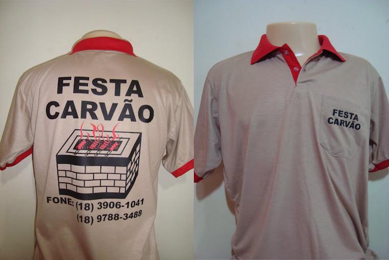 FESTA CARVÃO