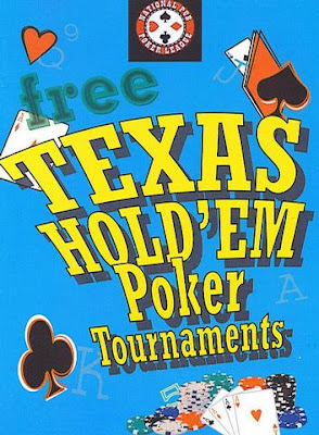 Internet poker:Texas Holdem