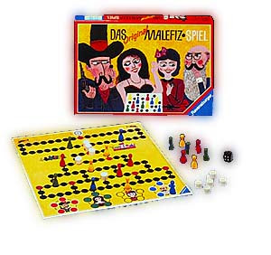 classic german board game