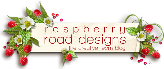 Raspberry Road Designs Creative Team
