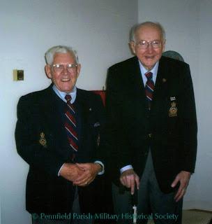 Phil Connell and J. David Stuart