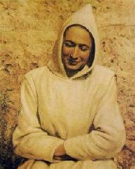 San Rafael María Arnáiz, ora pro nobis