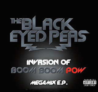 [Clipe] Boom Boom Pow - Black Eyes Peas