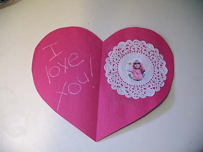 31 Valentine Crafts For You And The Kids Crafts By Amanda