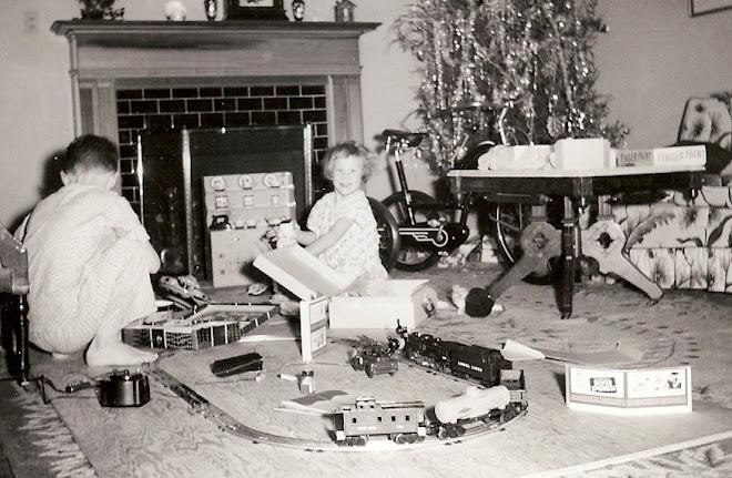 '54 Christmas