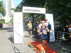 Meia Maratona do Corre 2009