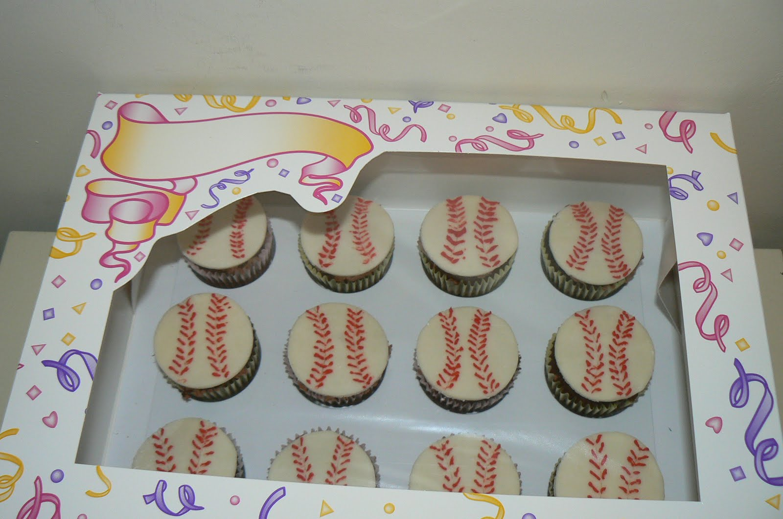 Trophy Cupcakes Coupon