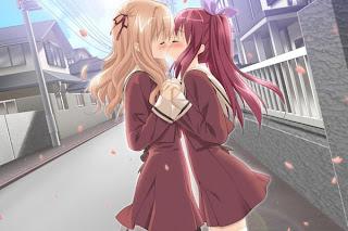 Manga Yuri o Yaoi (Lésbico - bisexual) 1178014837394_medium