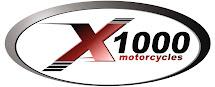 MOTOCICLETAS X 1000 - CALIDAD PROBADA !!!
