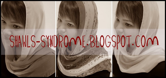 shawls-syndrome