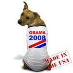 Be an Obama Dog