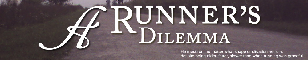 A Runner&#39;s Dilemma