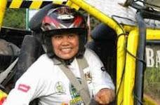 Ratu Lilis Ahli Off Road Adik Penjahat Banten Ratu Atut.jpg